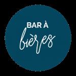 Bar à bieres
