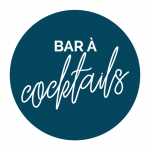 Bar à cocktails